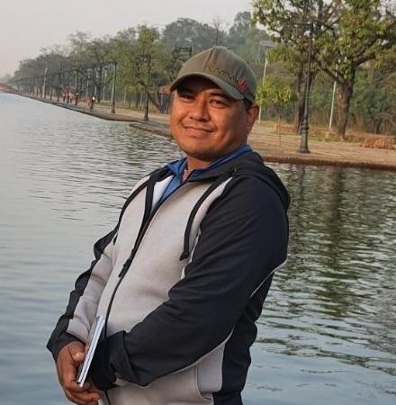 Khil Thapa