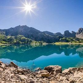 Trek Lac de Gokyo Everest