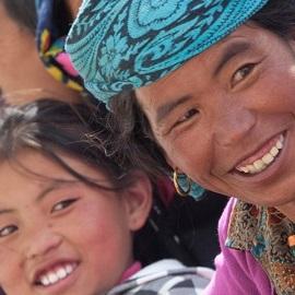 Trek chez l'habitant au Nepal