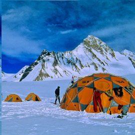 Everest Expédition