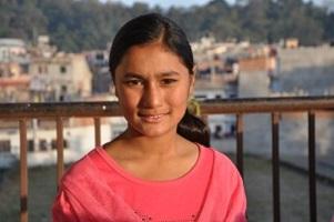 Samjana Shahi