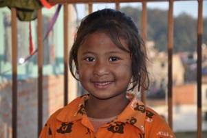 Shristhi Gurung