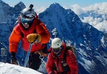 Lobuche Peak 6119m