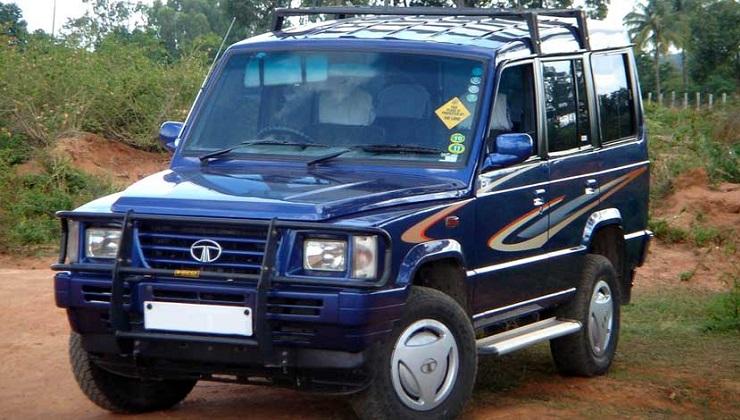 Jeep Locale