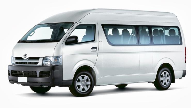 Van/Mini Van