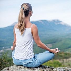 Gosainkunda Yoga Trek