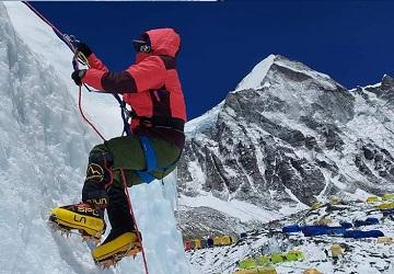 Pisang Peak 6091m