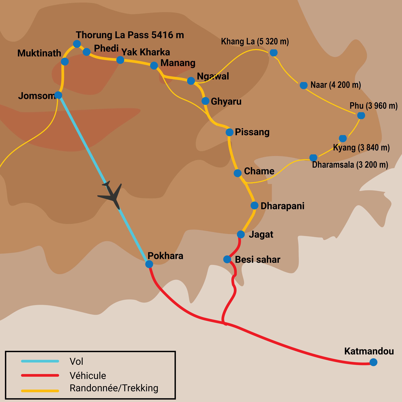 Vallées de Naar et de Phu