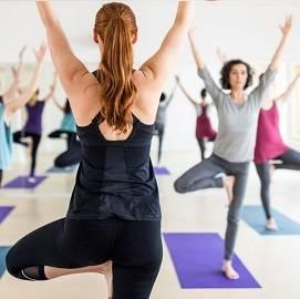 Randonnée-bien être-yoga